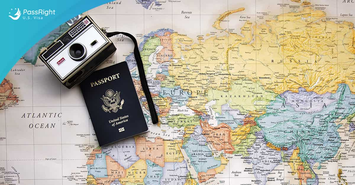 TN Visa and F-1 Visa