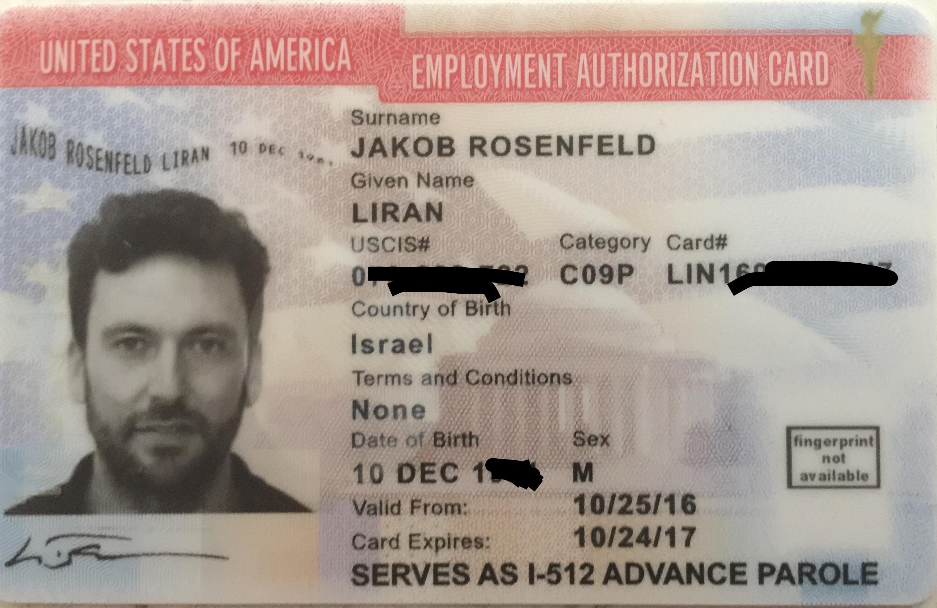 EB-1 Visa - PassRight