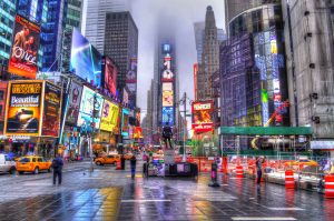 Most B-1/B-2 visa petitioners engage in business in NYC