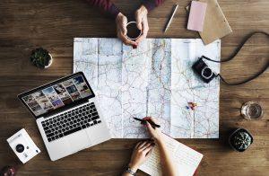 Travel preparation by B-1/B-2 visa holders