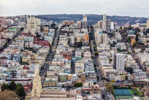 san francisisco move for startup