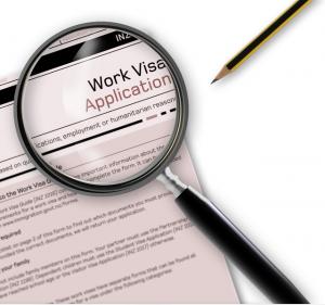 Work visa application, O-1 Visa, Immigration Lawyer help