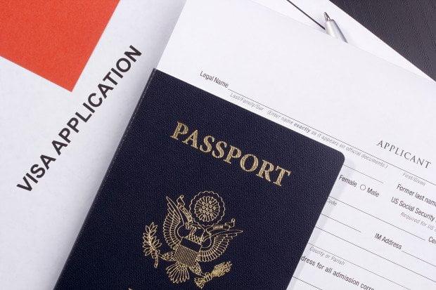 Ubieganie się o wizę w USA
