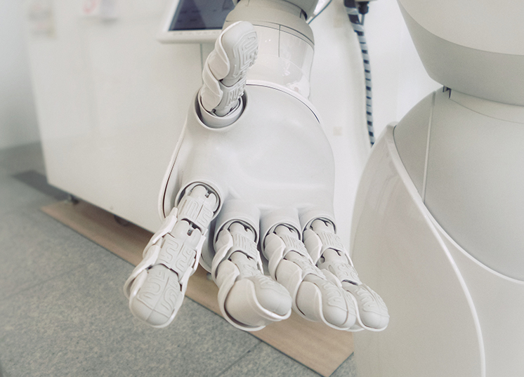 Artificial Intelligence Improving Immigration