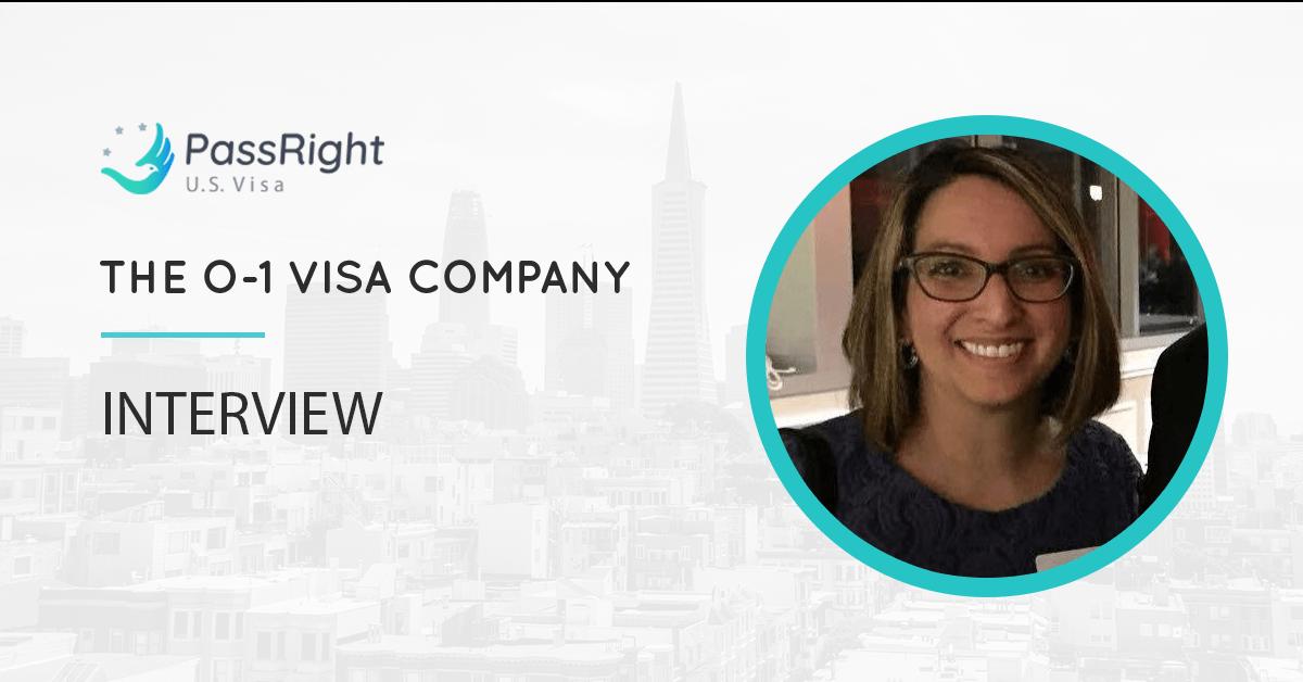 PassRight Interview – Denise McGettrick