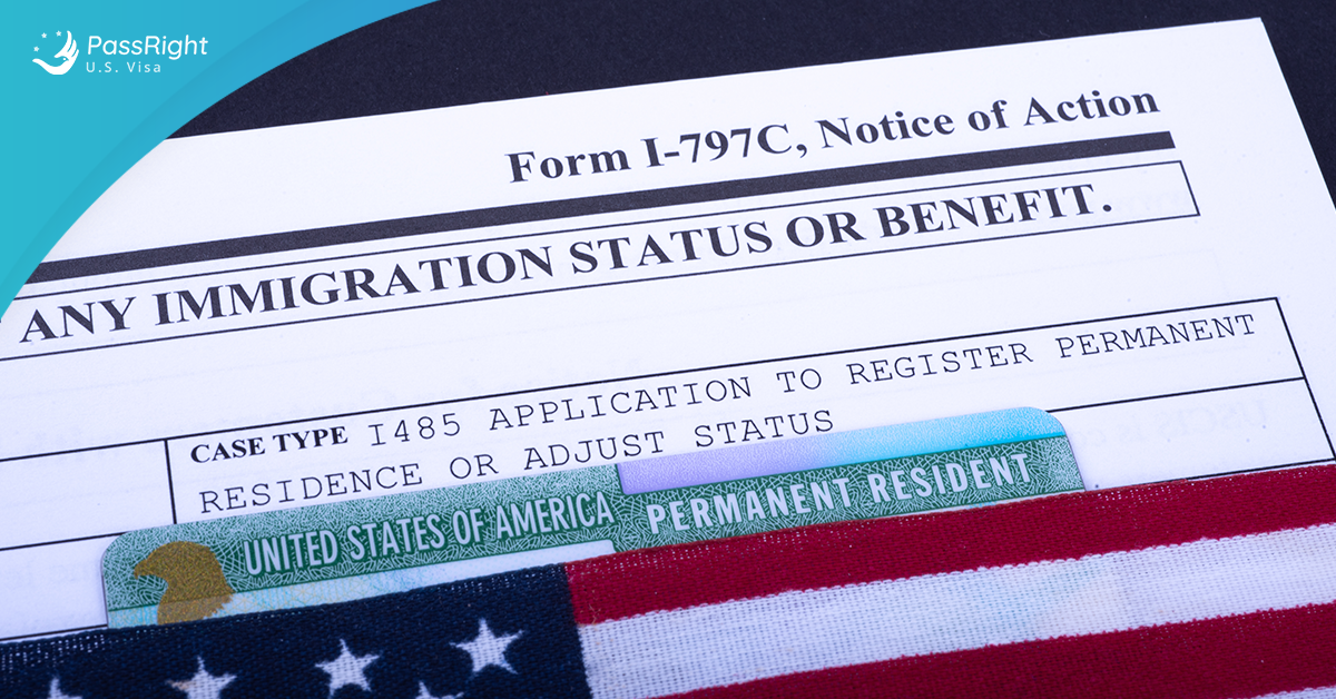Green Card Opportunity with National Waiver Interest