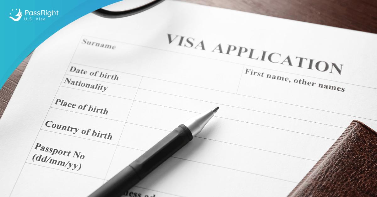 O-1 Visa application