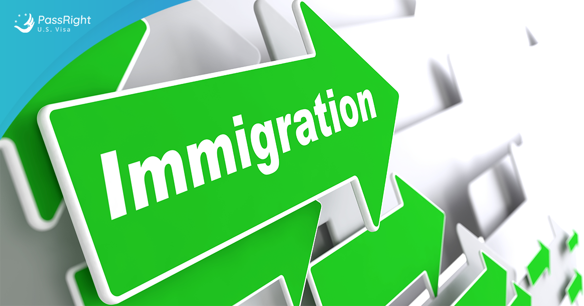 Converting Your Visa to a Green Card
