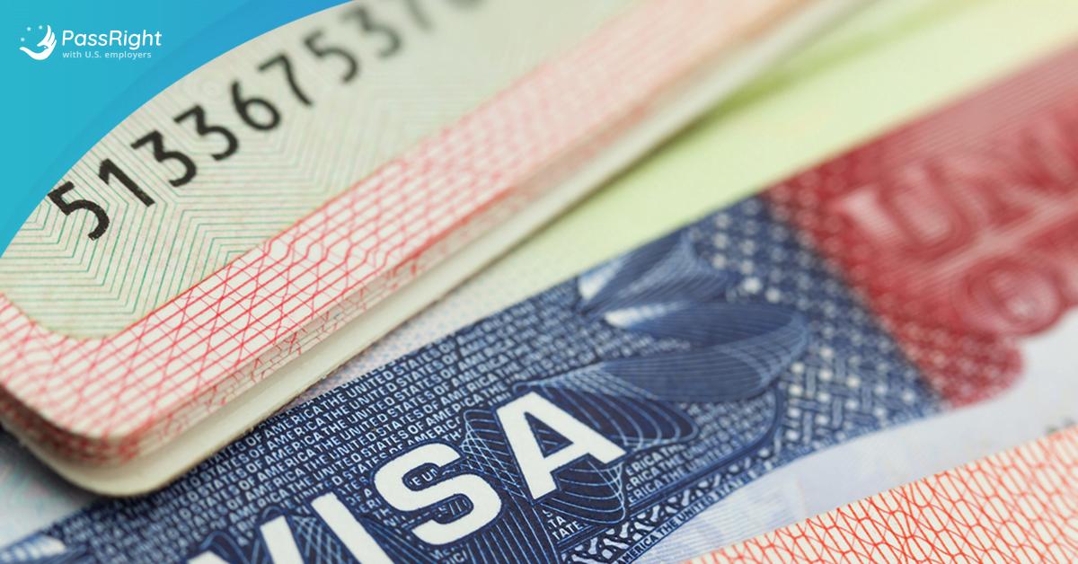 The 6 Employment Visas