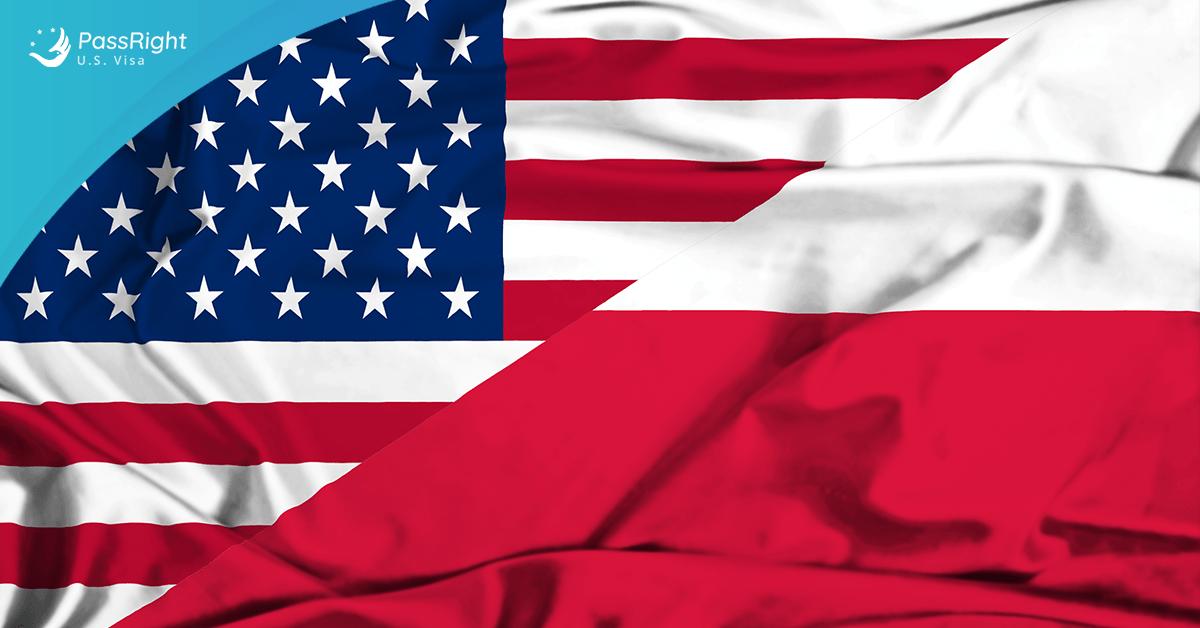 US to Poland