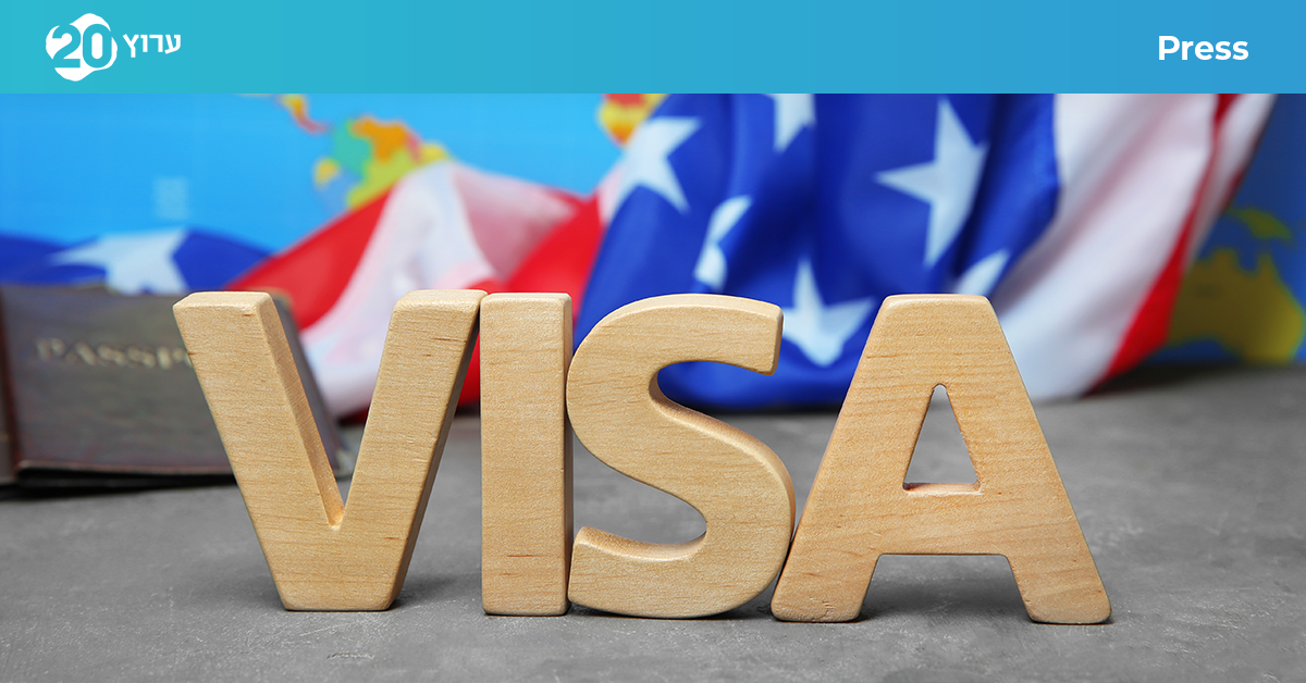 visa to work in usa