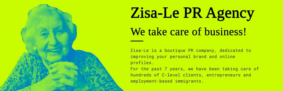Zisa-Le PR Agency