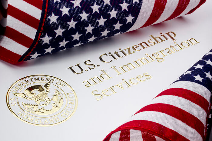 The US Citizenship Act of 2021