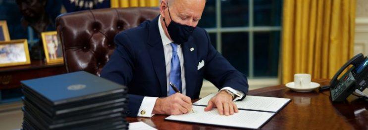 joe-biden Support for Immigrants
