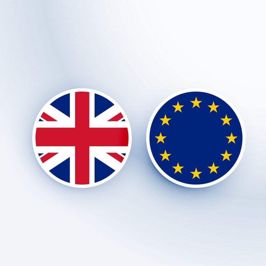 united kingdom and european union