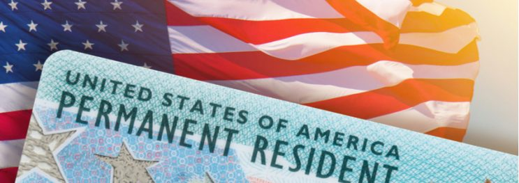O-1 visa or a Green Card